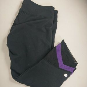 Lululemon leggings women 10
